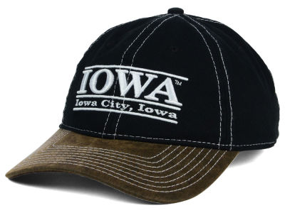Iowa Hawkeyes NCAA Outdoor Bar Hat