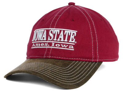 Iowa State Cyclones NCAA Outdoor Bar Hat