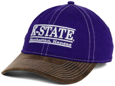 Kansas State Wildcats NCAA Outdoor Bar Hat