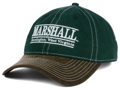 Marshall Thundering Herd NCAA Outdoor Bar Hat