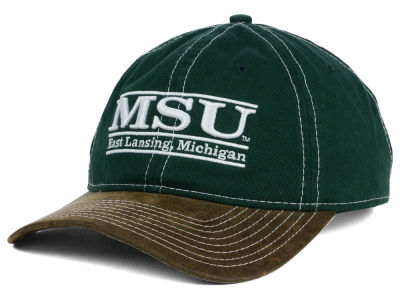 Michigan State Spartans NCAA Outdoor Bar Hat
