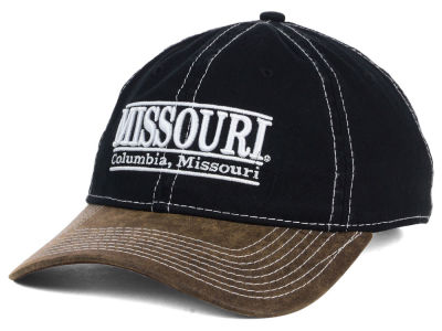 Missouri Tigers NCAA Outdoor Bar Hat