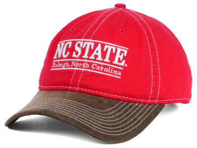 North Carolina State Wolfpack NCAA Outdoor Bar Hat