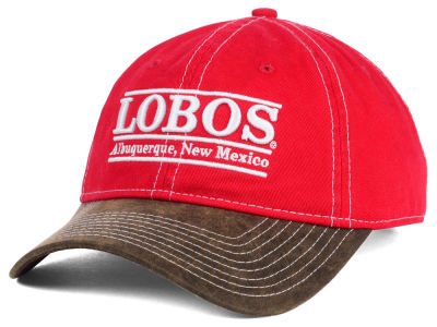 New Mexico Lobos NCAA Outdoor Bar Hat