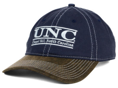 North Carolina Tar Heels NCAA Outdoor Bar Hat