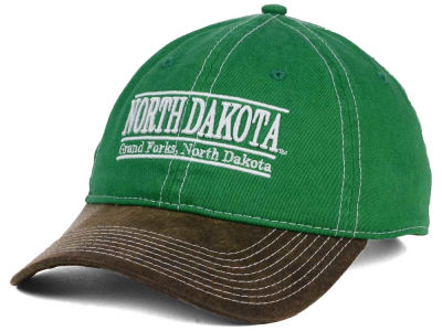 North Dakota NCAA Outdoor Bar Hat