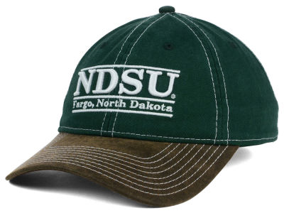 North Dakota State Bison NCAA Outdoor Bar Hat