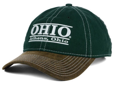 Ohio Bobcats NCAA Outdoor Bar Hat