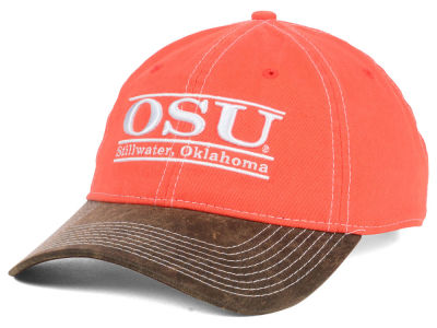 Oklahoma State Cowboys NCAA Outdoor Bar Hat