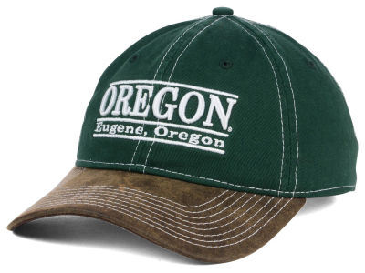 Oregon Ducks NCAA Outdoor Bar Hat