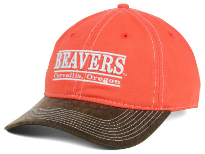 Oregon State Beavers NCAA Outdoor Bar Hat