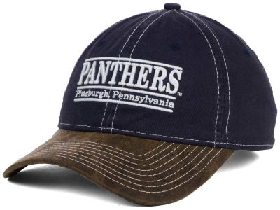 Pittsburgh Panthers NCAA Outdoor Bar Hat