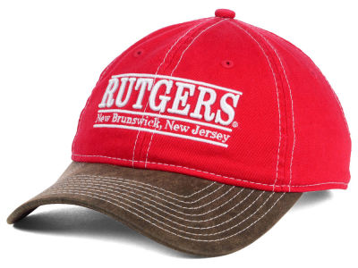 Rutgers Scarlet Knights NCAA Outdoor Bar Hat