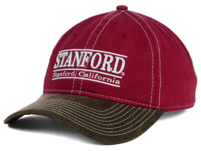 Stanford Cardinal NCAA Outdoor Bar Hat