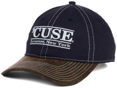 Syracuse Orange NCAA Outdoor Bar Hat