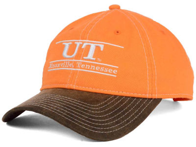 Tennessee Volunteers NCAA Outdoor Bar Hat