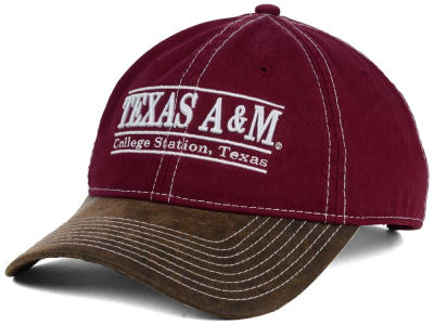 Texas A&M Aggies NCAA Outdoor Bar Hat