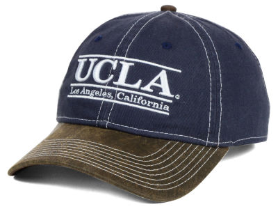UCLA Bruins NCAA Outdoor Bar Hat