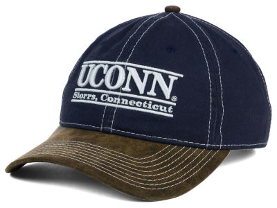 Connecticut Huskies NCAA Outdoor Bar Hat