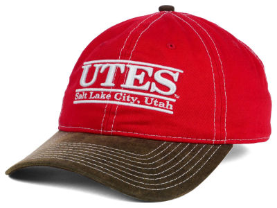 Utah Utes NCAA Outdoor Bar Hat