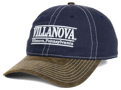Villanova Wildcats NCAA Outdoor Bar Hat