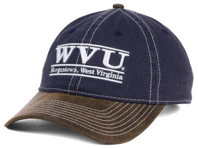 West Virginia Mountaineers NCAA Outdoor Bar Hat
