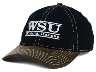 Wichita State Shockers NCAA Outdoor Bar Hat