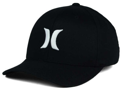 Hurley One and Only BW Flex Hat