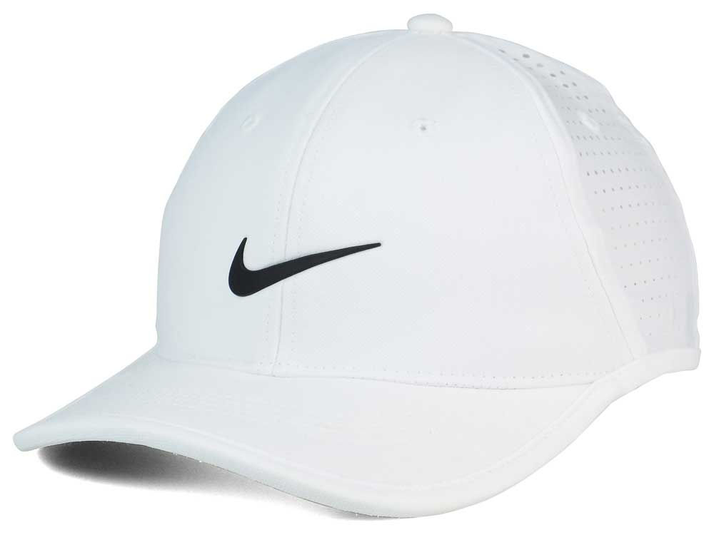 bba87c06c9a Nike Golf Youth Ultralight Perforated Cap