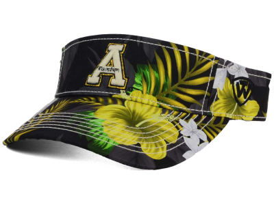 Appalachian State Mountaineers Top of the World NCAA Cove Visor