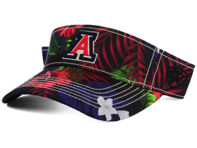 Arizona Wildcats Top of the World NCAA Cove Visor