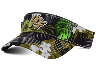 University of Central Florida Knights Top of the World NCAA Cove Visor