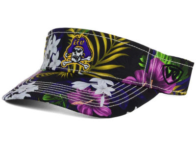 East Carolina Pirates Top of the World NCAA Cove Visor