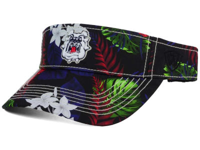 Fresno State Bulldogs Top of the World NCAA Cove Visor