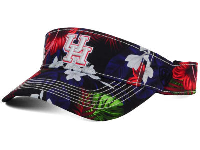 Houston Cougars Top of the World NCAA Cove Visor