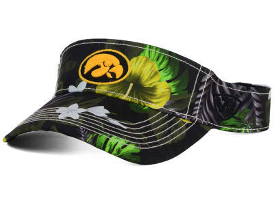 Iowa Hawkeyes Top of the World NCAA Cove Visor