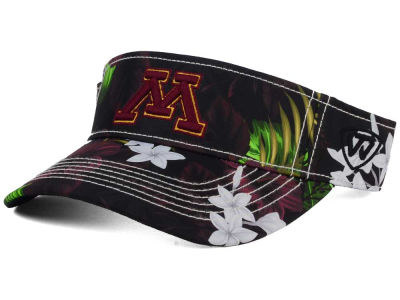 Minnesota Golden Gophers Top of the World NCAA Cove Visor