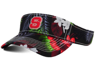 North Carolina State Wolfpack Top of the World NCAA Cove Visor