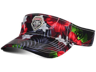 New Mexico Lobos Top of the World NCAA Cove Visor