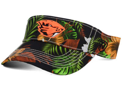 Oregon State Beavers Top of the World NCAA Cove Visor