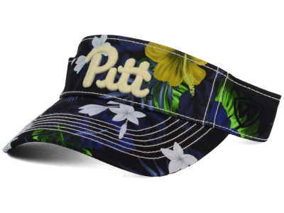 Pittsburgh Panthers Top of the World NCAA Cove Visor