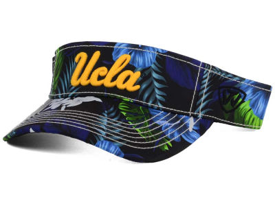 UCLA Bruins Top of the World NCAA Cove Visor