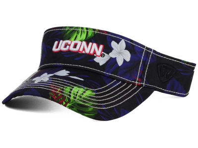 Connecticut Huskies Top of the World NCAA Cove Visor