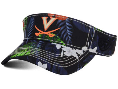 Virginia Cavaliers Top of the World NCAA Cove Visor