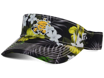 Wichita State Shockers Top of the World NCAA Cove Visor