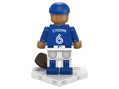 Toronto Blue Jays Marcus Stroman MLB Player Figure