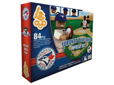 Toronto Blue Jays MLB OYO Team Infield Set
