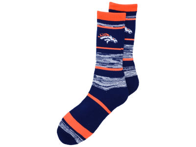 Denver Broncos RMC Stripe Socks