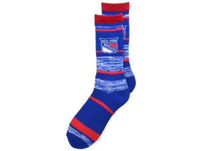 New York Rangers RMC Stripe Socks