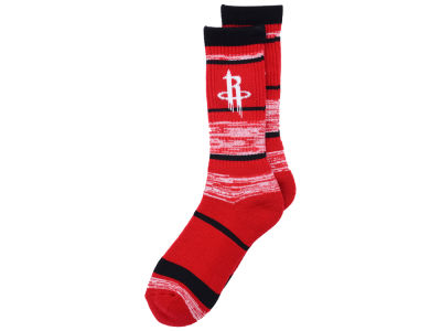 Houston Rockets RMC Stripe Socks